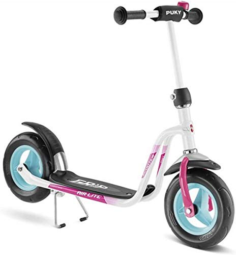 Puky 5342 - R 03 - Scooter - Weiß / Rosa