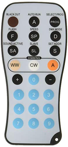 American DJ 1226200046 LED RC3 Bühnentechnik
