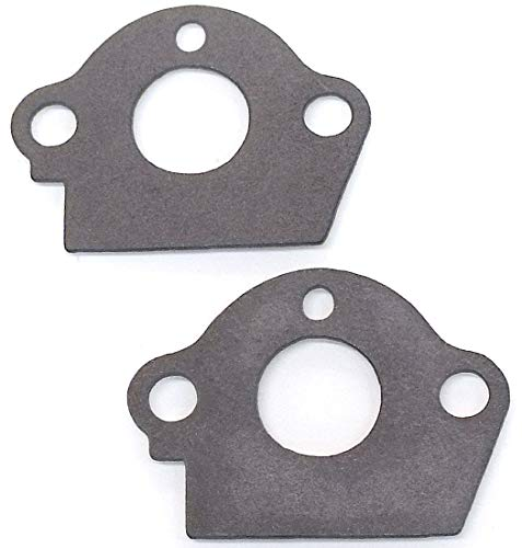 Learn More About Discounting Online, USA Made, 2 Carburetor Mounting Gaskets Replaces 901552001.Used...