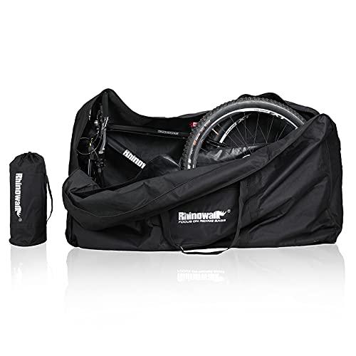 UBORSE Fahrrad Transporttasche Wasserdicht Tragetasche für 26