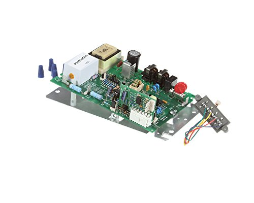Giles 21296 Power Pack Assembly with Driver BRD 1