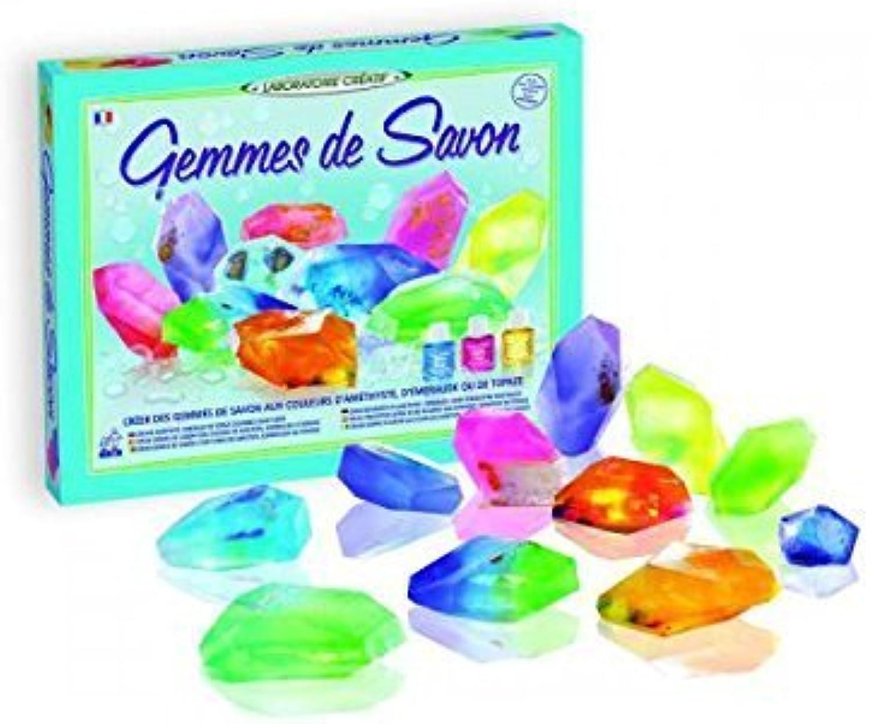 suministro directo de los fabricantes Gem Soap Lab by by by Funfrag - Sentosphèke  descuento de bajo precio