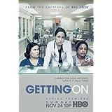 Getting On: Series 1 DVD