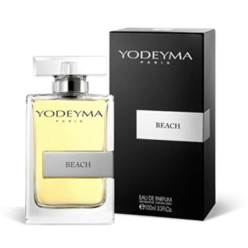 Profumo Uomo Yodeyma BEACH Eau de Parfum 100 ml.
