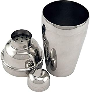 Cocktail Shaker Stainless Steel 700ml