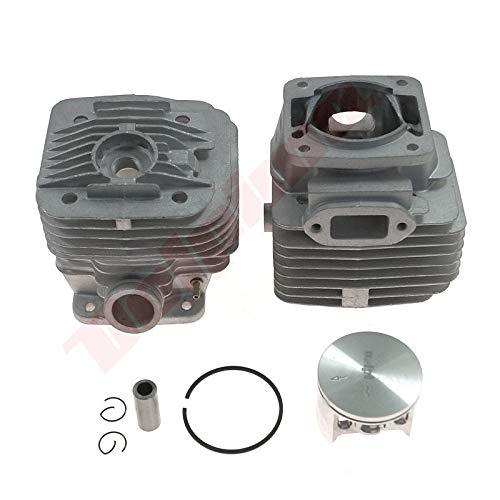 Dolpima 394130015 - Cilindro para Makita DPC, DOLMAR PC, WACKER BTS (50 mm)