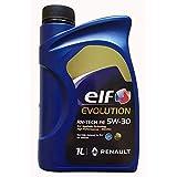 Olio Elf evolution 5w30 RN-TECH FE Renault