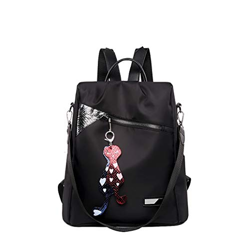 HOT! Rucksack Damen Backpack Klassisch PU Leather Anti Diebstahl Handbags Leicht Schultasche mädchen Faux Leather Casual Daypack Small School Bag for Teenage Girls TWBB