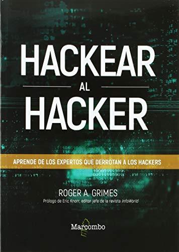 Los 10 mejores libros para aprender a hackear