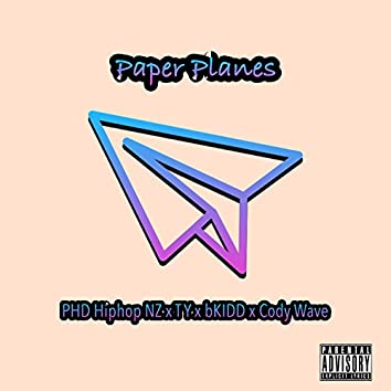 Paper Planes (feat. TY, Bkidd & Cody Wave)