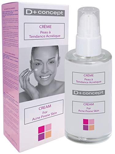 D+Concept Crème Peau à Tendence Acnéique - 60 ml