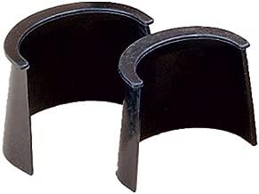 CueStix International 4-Inch Rubber Pocket Liner for Pool Table (Set of 6)