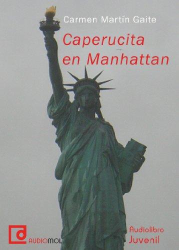 Caperucita en Manhattan.Audiolibro. Cd Mp3