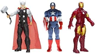 Hasbro Marvel Avengers Titan Hero Series Figure