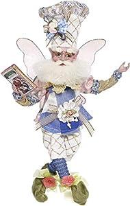 Mark Roberts Chef-Tacular Fairy, Small 10.5'' Figurine