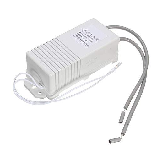 MOZUSA 10000V 10KV 30mA 110W 10M electrónica de neón Transformador rectificador de alimentación Accesorios de iluminación Herramientas