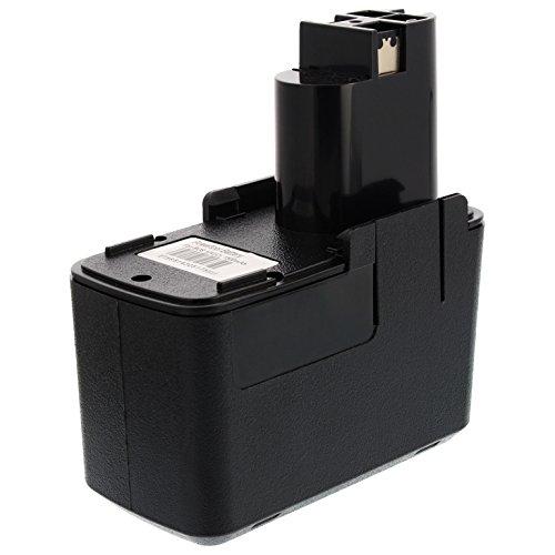 Akku für Bosch GBM, GSR, PSB, PSR, NI-Mh (12V, 1,5Ah)