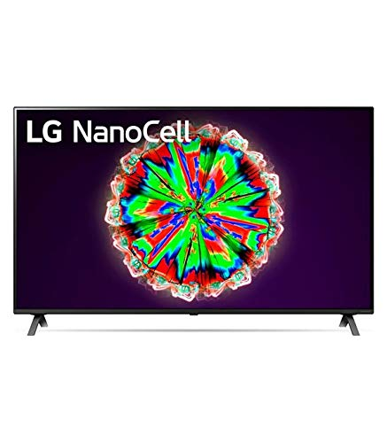 TV LED 123 cm (49') LG 49NANO806NA Ultra HD 4K Nanocell Smart TV