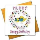 """Pom Pom""""Mummy, Happy Birthday –"""