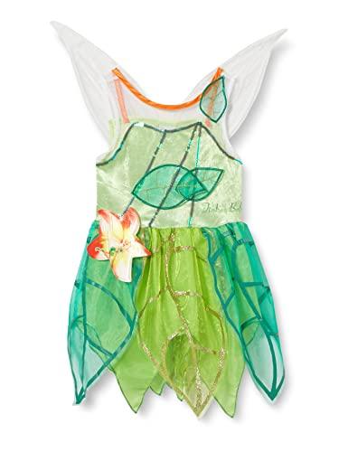 Rubies Disney Fairies Costume da Campanellino per bambine di 3-4 anni