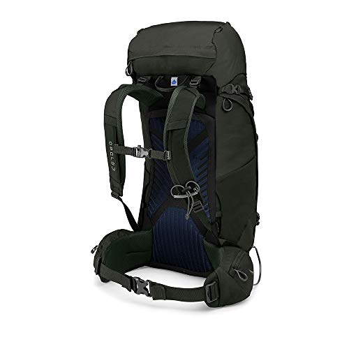 Osprey Packs Kestrel 48 Backpack, Picholine Green, Medium/Large