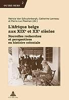 Mallick, Kajal: Nouvelles recherches et perspectives en histoire coloniale (Outre-mers)