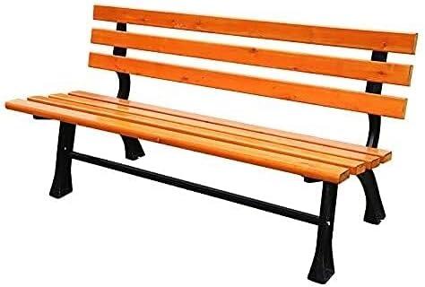 Ranking TOP6 Patio Garden Bench Park High quality new Outdoor Chair Outdoo Benches