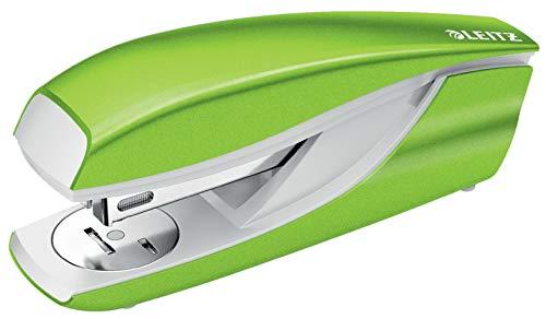Leitz Heftgerät Nexxt WOW 30 Blatt Blister, grün