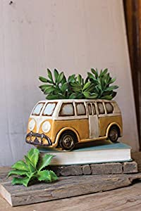 Funky And Functional Sure to be a conversation piece. Made of beautiful ceramic A perfect gift Product Dimensions: 5 x10.5 x 5