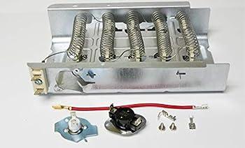 kenmore 400 dryer heating element
