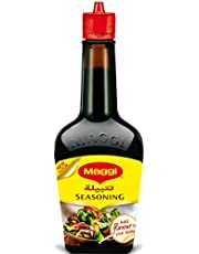 Maggi Seasoning Sauce Glass Bottle, 200ml