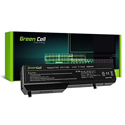 green cell standard serie t114c