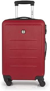Trolley C23 Malibu. Maleta, 50 cm, 20 litros, Rojo