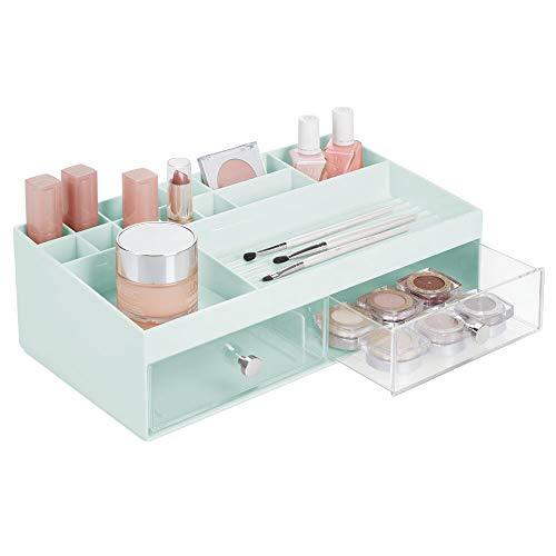MDesign Organizador cosméticos – Prácticas cajas