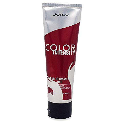 Joico Color Intensity Semi-Permanent Hair Color 4 oz – Red