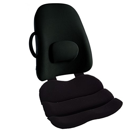 Orthopedic Contoured Seat Cushion
