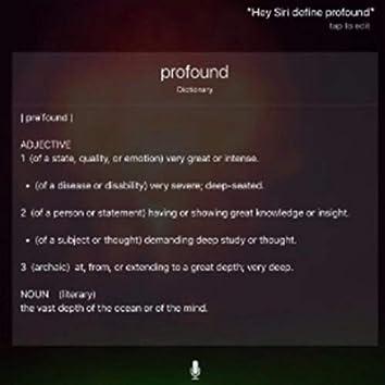 Define Profound
