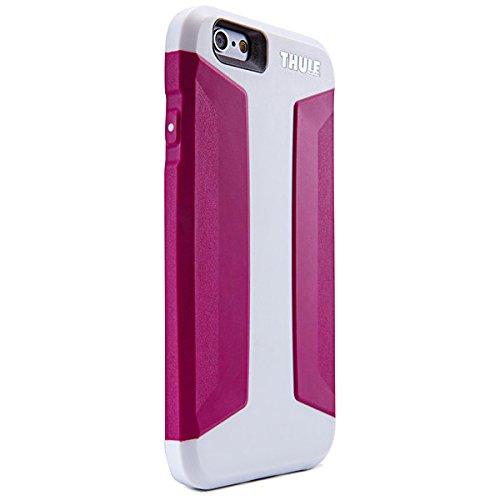 Thule Atmos X3 Case für Apple iPhone 6+/6S+ (mit 2m Sturz-Schutz) weiß/pink