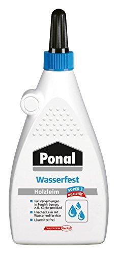 Ponal PN18S Holzleim Wasserfest 225 g