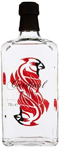 Southern Artisan Spirits Cardinal Gin (1 x 0.7 l)