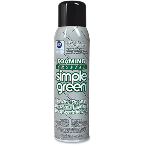 Simple Green 19010 Foaming Crystal Industrial...