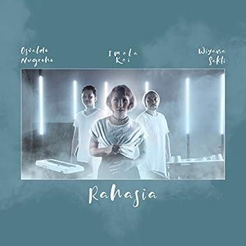 Rahasia (feat. Imela Kei)