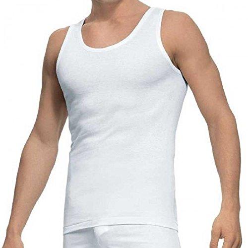 Abanderado 300 - Camiseta Tirantes Caballero Algodon (56 XL)