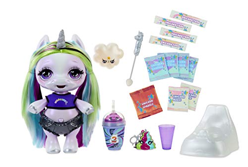 MGA Entertainment Poopsie 555988E5C Slime Surprise Unicorn- Azul o Blanco, Multicolor