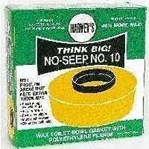 Bolwax No. 10 Wax Ring