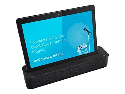 Lenovo Tab M10 + Bluetooth Smart Tab mit Speaker Dock