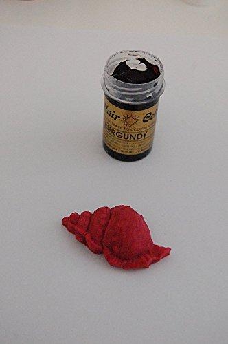 Colorante en Pasta Burgundy (Burdeos) Sugarflair