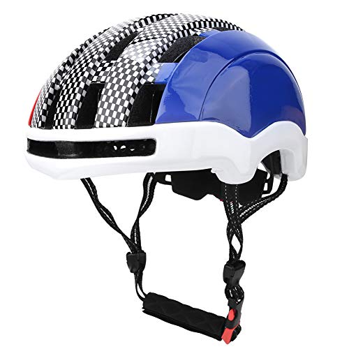 iFCOW Unisex Durable Mountain Bike Road Bicycle Cycling Safety Head Protective Helmet