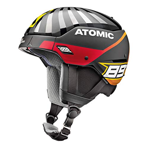 Atomic Casco Count AMID RS Marcel Hirscher Taglia M (55-59cm)