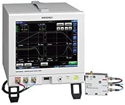 Hioki IM7580A-02 Impedance Analyzer w/ 2M Cable